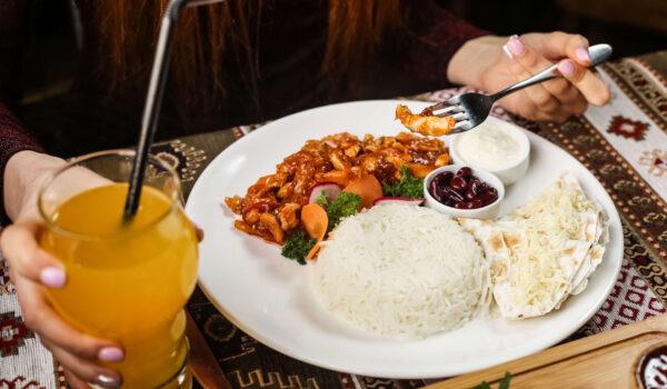 پخش برنج نمونه شالیزار بند پی